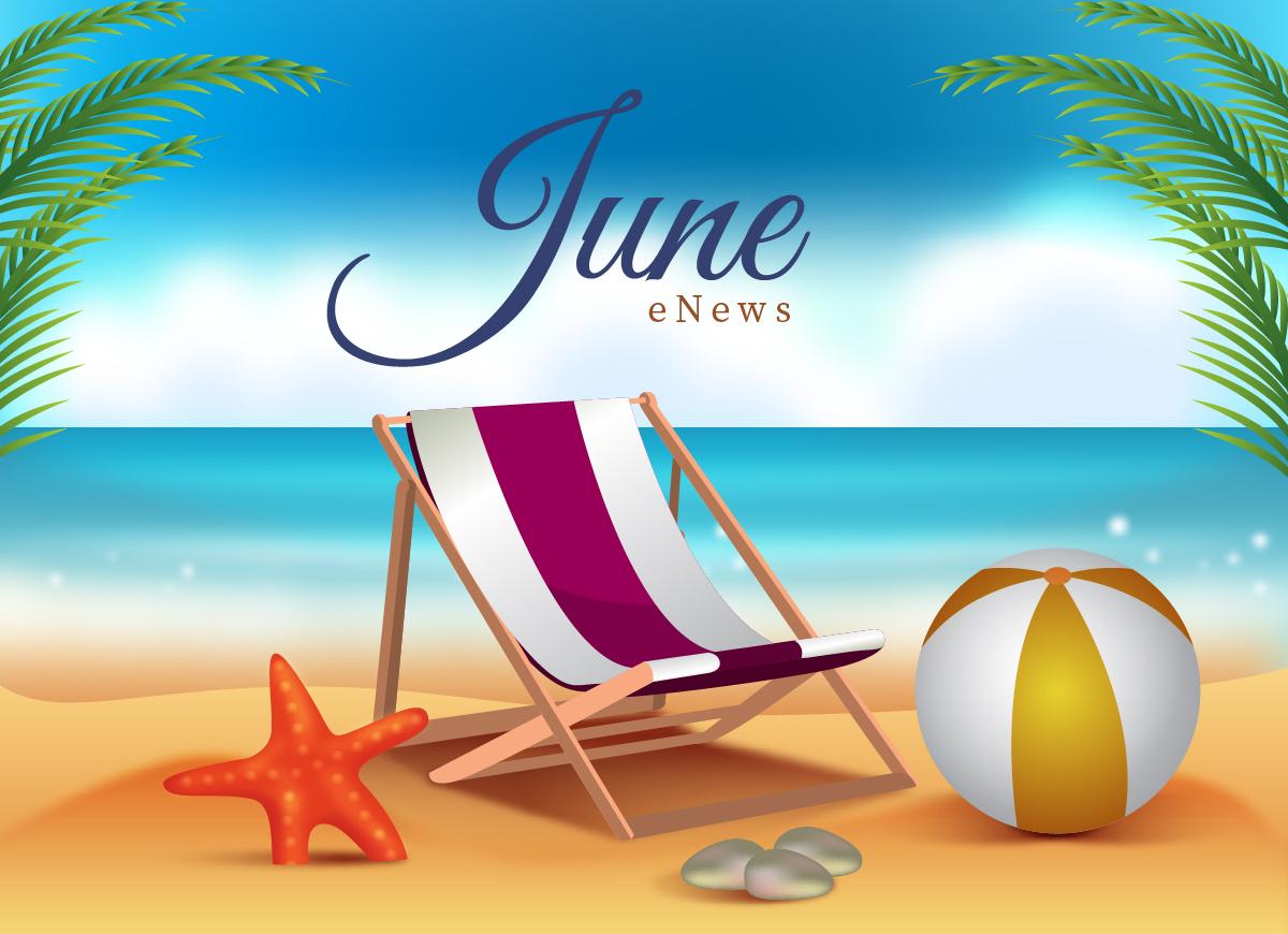 May eNews Banner